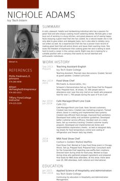 Instrument Commissioning Engineer Sample Resume New Legal Intern Resume Example  Jobs  Pinterest