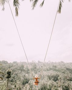 """88.8k Likes, 217 Comments - ASPYN OVARD (@aspynovard) on Instagram: """"Swinging in Bali  I'm sure you guys have seen a million pics taken on this swing! We thought it…"""""""