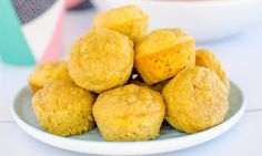 Υγιεινά muffins για παιδιά χωρίς ζάχαρη