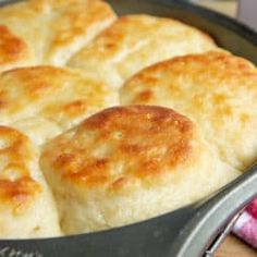 Angel Biscuits BEST RECIPE from-scratch | Divas Can Cook