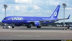 F-HAVI - L avion Boeing 757-200WL at Paris - Orly | Photo ID 496877 | Airplane-Pictures.net