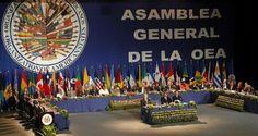 ¡ÚLTIMA HORA! Con 19 votos: OEA aprueba reunión de cancilleres sobre situación de Venezuela #26A