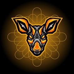 Find Deer Sacred Geometry Pattern Robotic Style stock images in HD and millions of other royalty-free stock photos, illustrations and vectors in the Shutterstock collection. Sacred Geometry Patterns, Esports Logo, Logo Design, Graphic Design, Moose Art, Logos, Logo Deer, Goku, Vectors