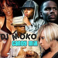 2014 - November R&B Newdrop#13 - DJ MOKO MIXXX -
