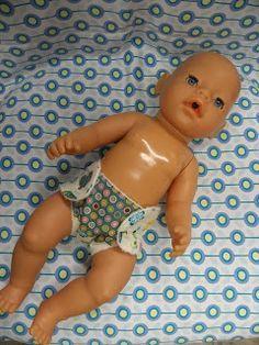 jesterka3103: látkové pleny pro panenku Baby Born- Návod