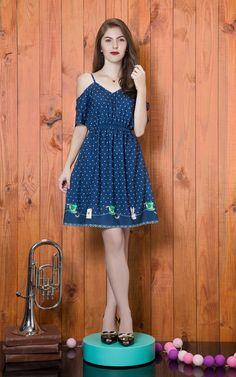 Vestido Alice - Cuplover