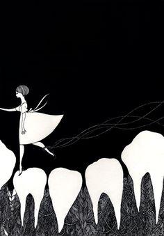 midori yamada area syoujyo - tooth fairy