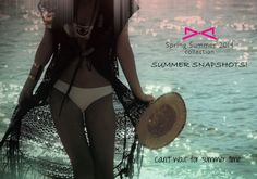 Can't wait for summer time. Summer 2014, Summer Time, Spring Summer, Wetsuit, Canning, Swimwear, Collection, Fashion, Scuba Wetsuit