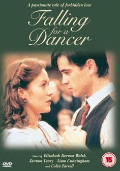 Falling for a Dancer with Colin Farrell BBC production