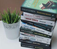 Myron Bolitar series, books, Harlan Coben, the best series ever!