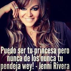 Jenni Rivera  YeciSanchez | MY IDOL
