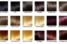teinture vgtale sans ammoniaque pour la coloration des cheveux - Colorant Pour Cheveux Sans Ammoniaque