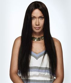 Techniques of Human Hair Wigs