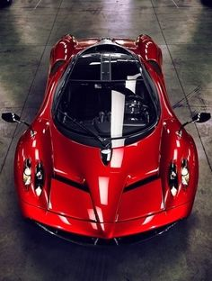 The Infinite Gallery : Pagani Huayra