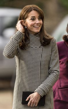 Kate Middleton's Hair Stylist Explains Why the Duchess Went Short - HouseBeautiful.com