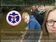 Blog der Pfadfinder Friedrichsfeld: http://www.pfadfinder-friedrichsfeld.de/2016-summe...