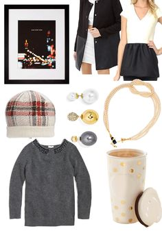 Midwest Prep | Gift Guide | http://midwest-prep.com