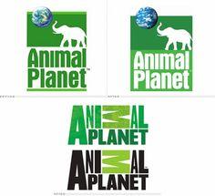 Mundo Das Marcas: ANIMAL PLANET