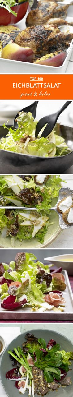 Eichblattsalat | eatsmarter.de