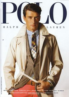 Polo Ralph Lauren Men