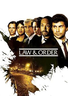 Ley y orden Jerry Orbach, Sam Waterston, Netflix, Drama, Law And Order, Prime Video, Disney, Favorite Tv Shows