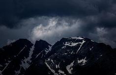 💬 Black and White Mountain Painting - download photo at Avopix.com for free    ✔ https://avopix.com/photo/36645-black-and-white-mountain-painting    #mountain #natural elevation #landscape #mountains #range #avopix #free #photos #public #domain
