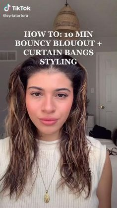 90s Grunge Hair, Short Grunge Hair, Medium Hair Styles, Curly Hair Styles, Natural Hair Styles, Easy Hairstyles For Long Hair, Cute Hairstyles, Lange Blonde, Curly Hair Tutorial