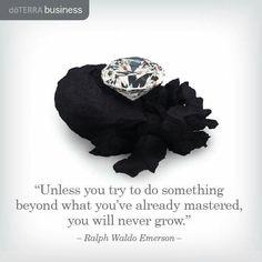 Do something beyond