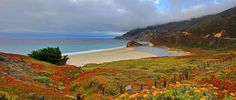 14 Must See Destinations Along the Pacific Coast Highway, USA