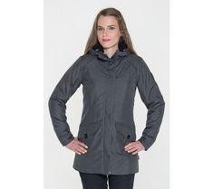 Dámsky kabát s kapucňou Sam 73 | modino.sk #modino_sk #modino_style #style #fashion #lookbook Hooded Jacket, Athletic, Zip, Jackets, Fashion, Jacket With Hoodie, Down Jackets, Moda, Athlete