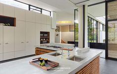 Villa, Design, Alexander Brenner