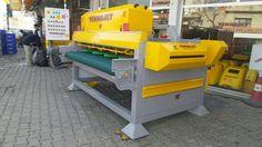 Otomatik Halı Yıkama Makinası http://www.teknojet.com.tr