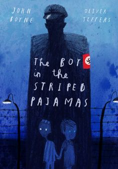 The Boy in the Striped Pajamas (Deluxe Illustrated Edition) by John Boyne…