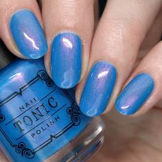 Tonic Polish Spring 2017 Collection + Come Wander