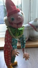 pelham puppets Clown