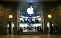 The revenue of Apple from sales of iPhone has made 760 billion dollars, - Strategy Analytics