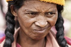 Love the expression of this #Malagasy woman in a #Madagascar market. www.summerrayne.net