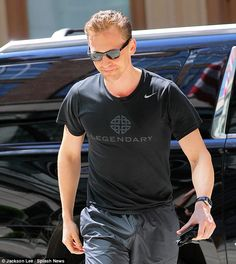 Thomas William Hiddleston, Tom Hiddleston, Dj Calvin, Loki, Calvin Harris, New Girlfriend, Linnet, Marvel Actors, British Actors