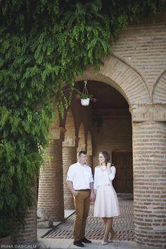 Engagement Photography - Irina Dascalu - Wedding photographer available for Romania and international travel