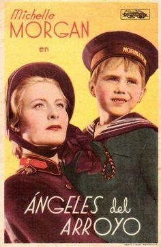 Ángeles del arroyo (1940) P tt0161836