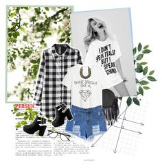 """""""persunmall [2]"""" by parallel-universe ❤ liked on Polyvore"""