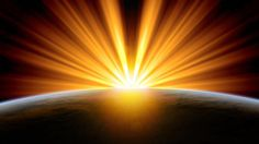 Let the Globe of Life Glow and shine always.