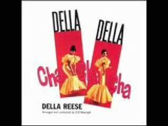 Della Reese - Come-On-A-My House