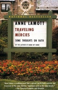 Traveling Mercies, Anne Lamott