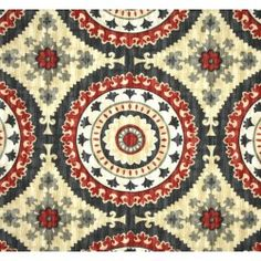 Outdoor Fabric Morrocan Style $27.99 per metre.