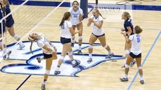2016+NCAA+volleyball+--+San+Diego+Toreros+look+to+make+statement+in+NCAA+volleyball+tournament