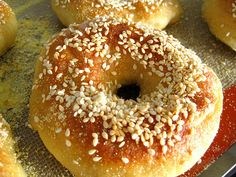 new jersey bagels...the only real bagels