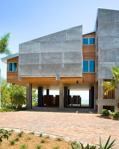 'tavernier drive residence' by luis pons design lab, tavernier, florida, united states