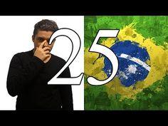 HolyBinder Stream Moments #25! BR DE NOVO!!! - YouTube