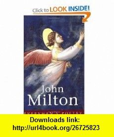 Selected Poems (9780460878135) John Milton, Gordon Campbell , ISBN-10: 0460878131  , ISBN-13: 978-0460878135 ,  , tutorials , pdf , ebook , torrent , downloads , rapidshare , filesonic , hotfile , megaupload , fileserve